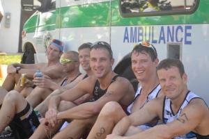 Aon Triathlon 2013 105