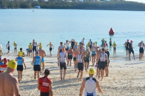There will be strong competition for age group honours on Sunday