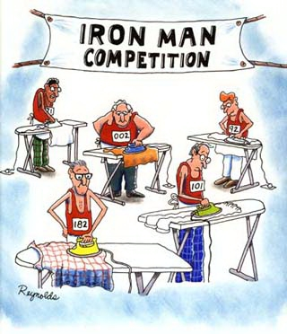 ironman joke picture