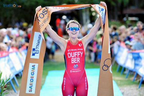Flora wins 2015 itu cross champs
