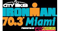 ironman miami logo