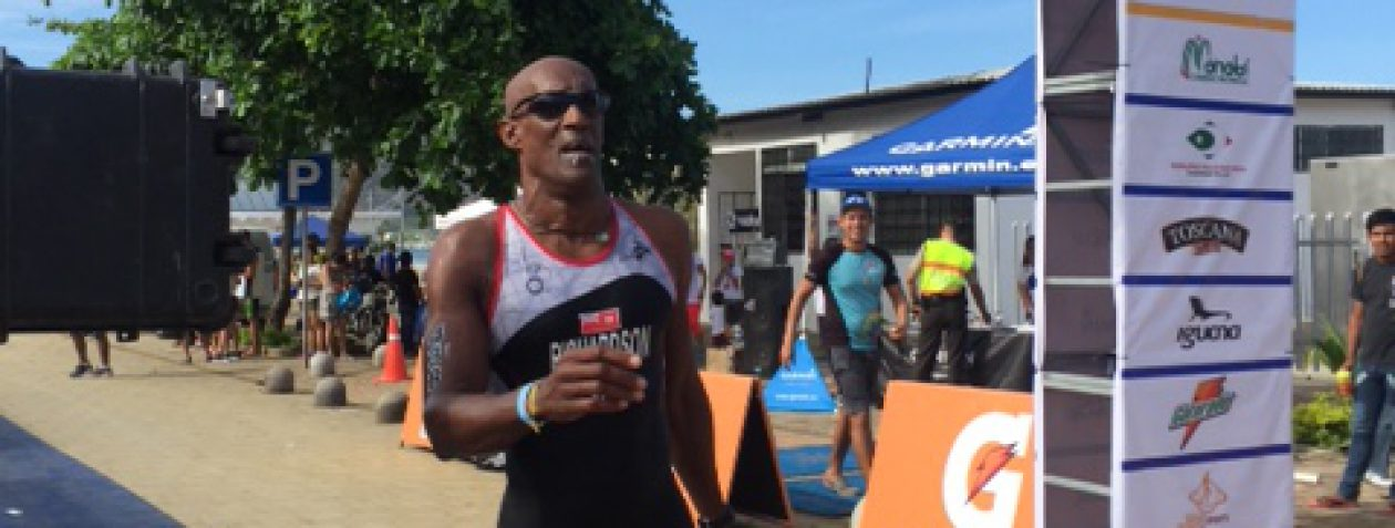 BERMUDA TRIATHLON NEWS
