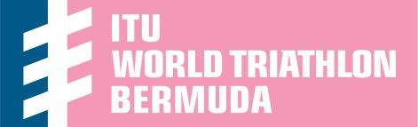 ITU WORLD CUP BERMUDA LOGO