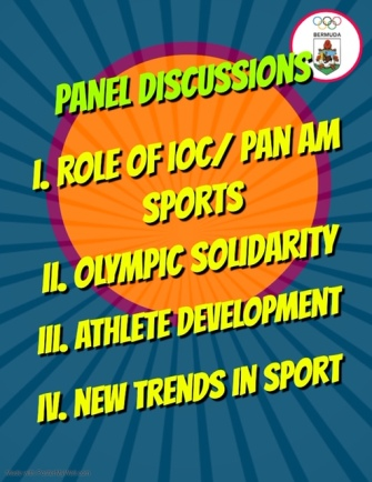 ATHLETE FORUM 2020